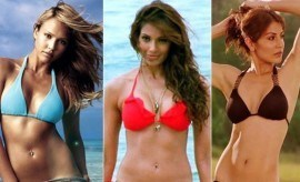 Best Bikini Moments