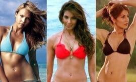 Best Bikini Moments