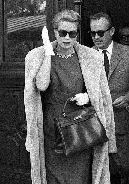 Grace Kellys Bag