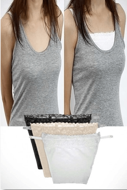 Miracle Cami Lingerie Accessorie