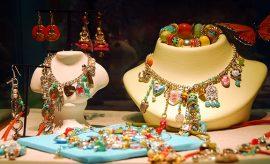 Funky Jewelry