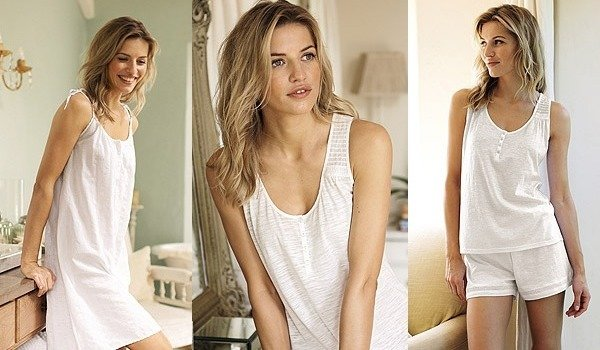 Summer nightwear for women