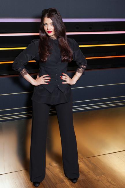 Aishwarya Rai at 66th Cannes Film Festival