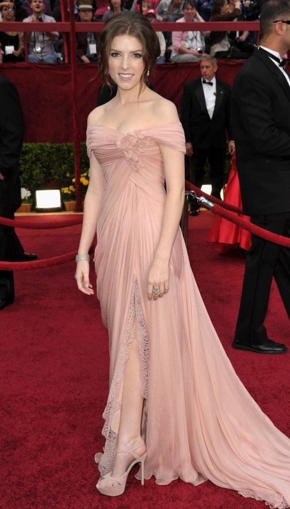 Anna Kendrick 82nd Academy Awards