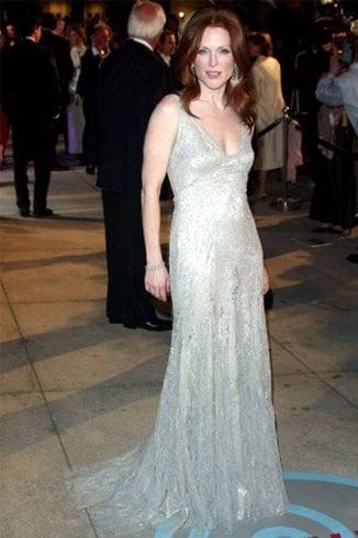 Beautiful oscar dresses