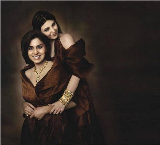 Bollywoods mother and daughter jodis