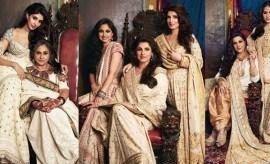 Bollywoods popular mother-daughter jodis