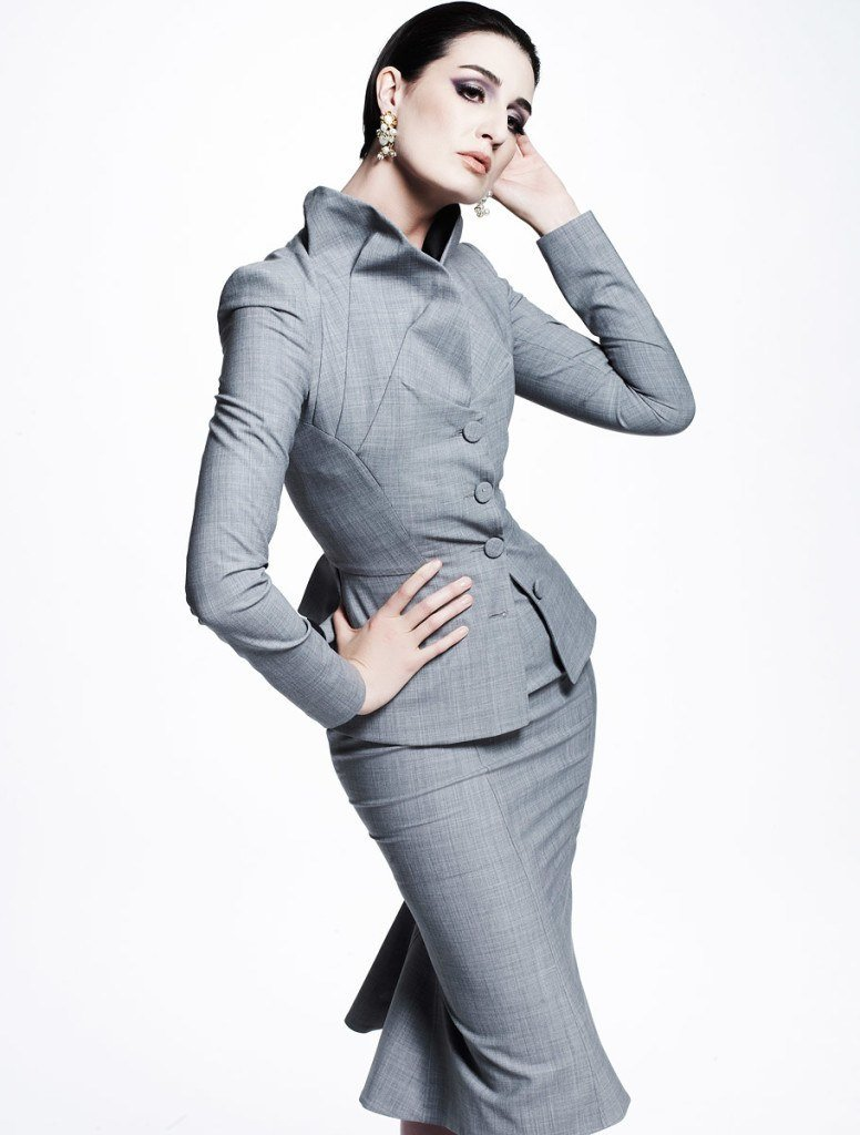 Corporate Fashion for womens