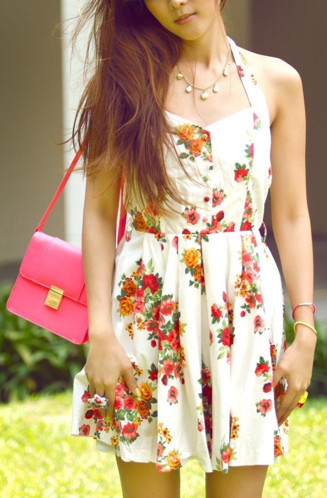 Easy Summer Style Tips