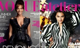 Magazine Covers 2013