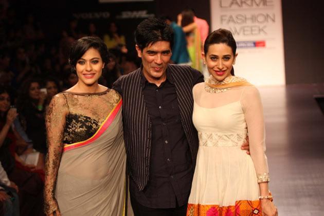 Manish Malhotra's Show Celebrates 100 Years