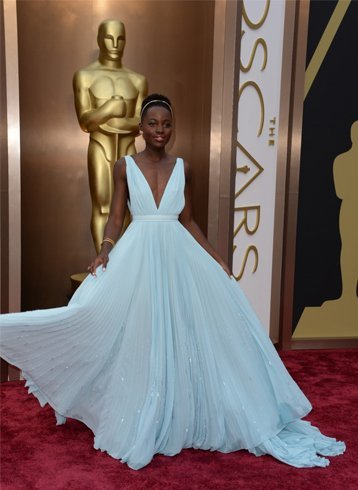 Memorable oscar dresses