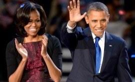 Michelle Obama Makes a Fashion Statement