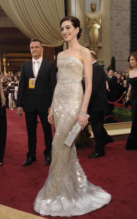 Most Expensive Oscar Dresses