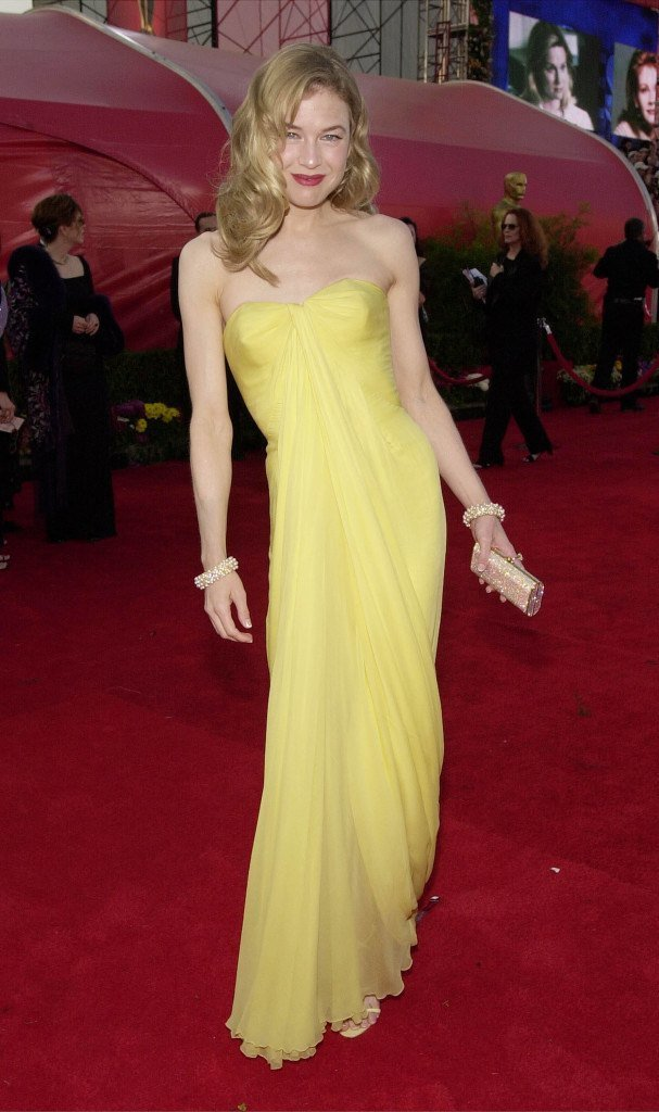 Most Oscar Dresses