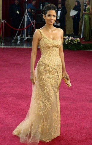 Most beautiful oscar dresses