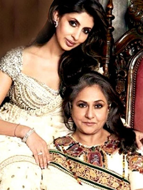 Mother Daughter Jodis In Bollywood