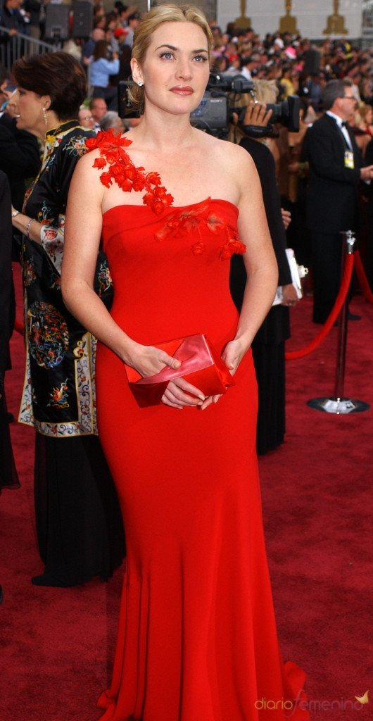 Oscar Red Carpet Dresses