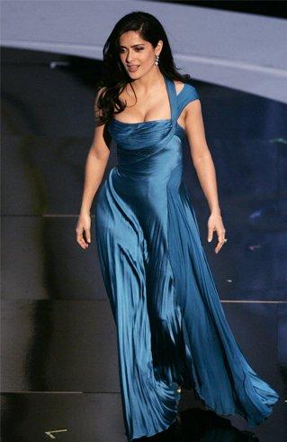 Oscar night dress, oscar dress designers