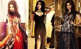Sonam Kapoor Looks Ravishing