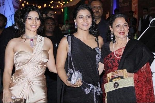 Top Bollywood Mother Daughter Jodis