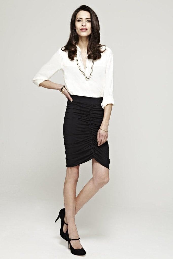 Tulip Skirt fashion for summer