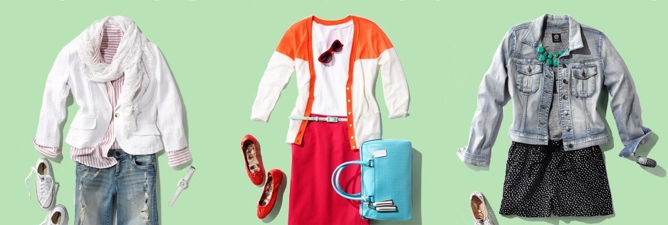 Womens Clothing Styles