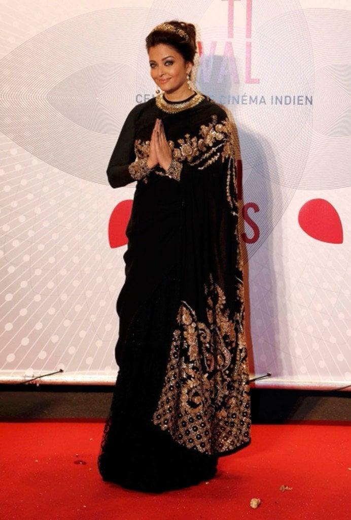 Aishwarya Rai 100 years Cinema Cannes