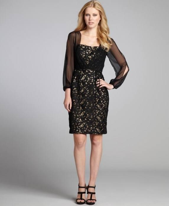 cocktail dress fashion tips