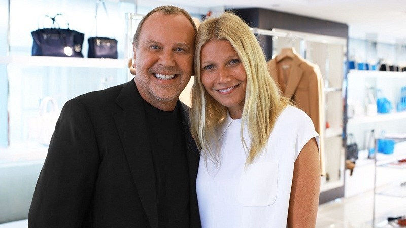 michael kors gwyneth paltrow goop
