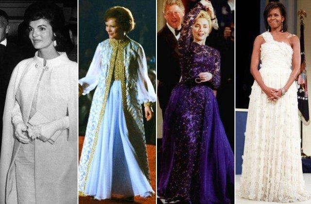 michelle obama fashion blog