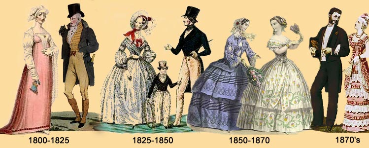 Victorian fashion - Wikipedia British fashion of the victorian period