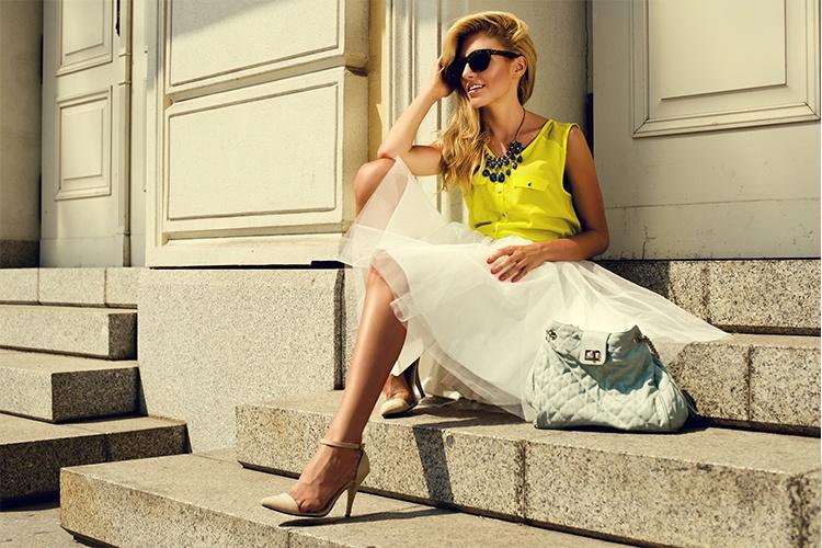 Summer Fashion Guide