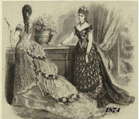 victorian era fashion womens