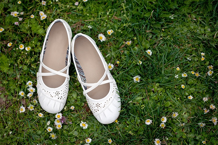 What to Wear With Ballerina Flats