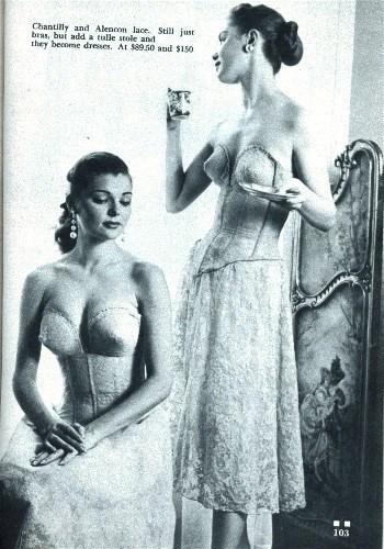 womens innerwear