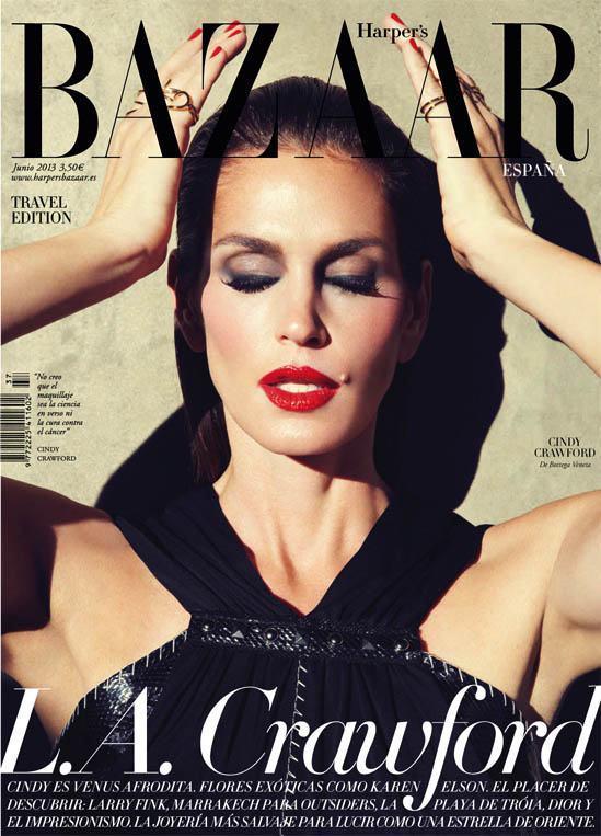 2013 Fashion Magazine Covers
