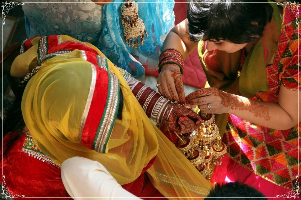 Types of Bangles Worn by Indian Married Women