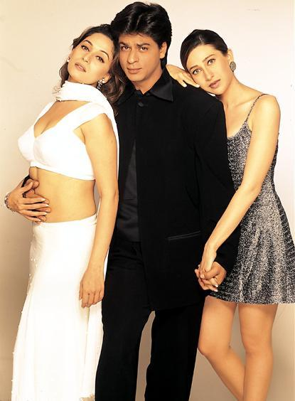 Dil to Pagal Hai by manish malhotra