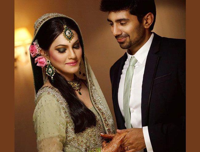 Dulha Dulhan wedding event