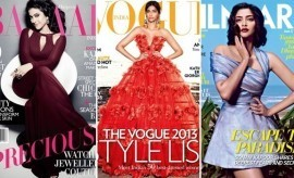 June 2013 Fashion Magazine Covers