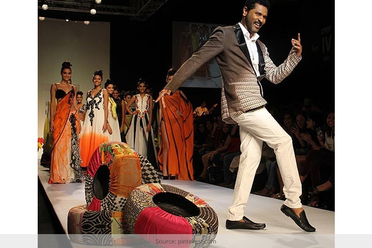 Lakme Fashion Runway