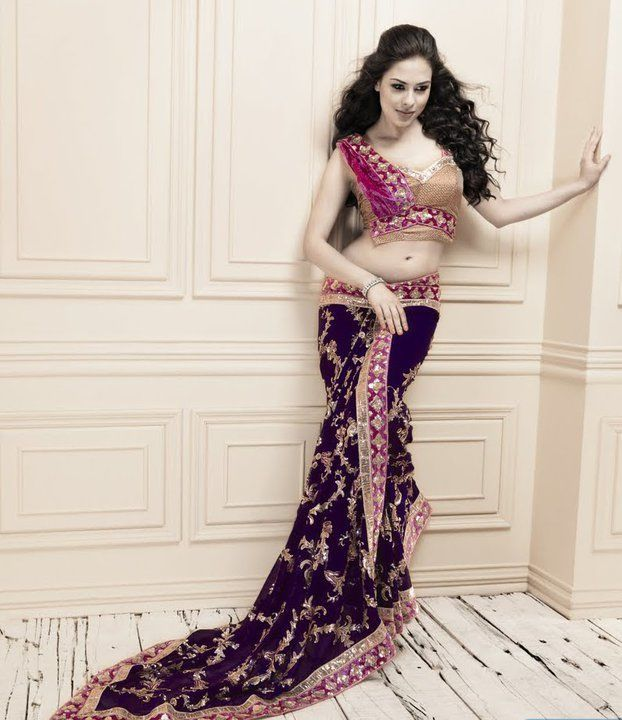 Manish Malhotra Latest Collection