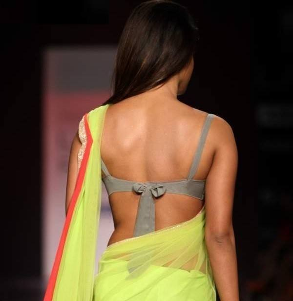 Priyanka Chopra in Manish Malhotra Collection