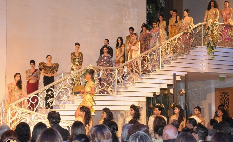 abu jani sandeep khosla 25 years book launch