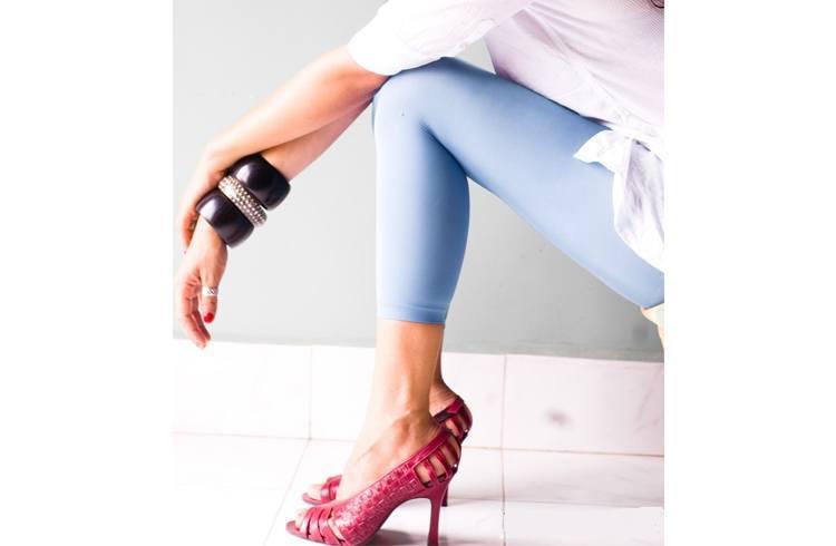 Indian Ace footwear designer