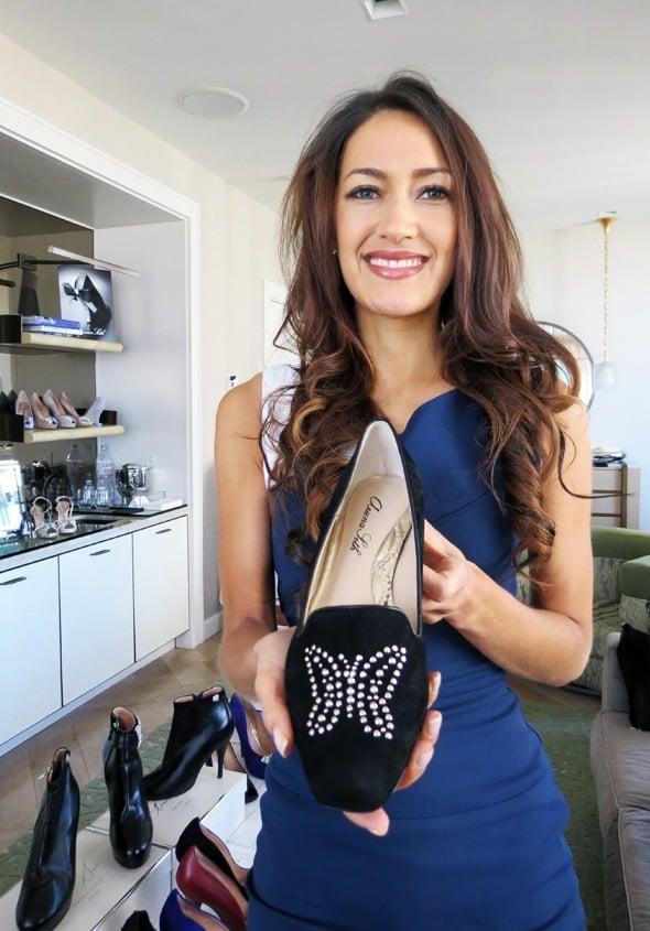 best Aruna Seth shoes