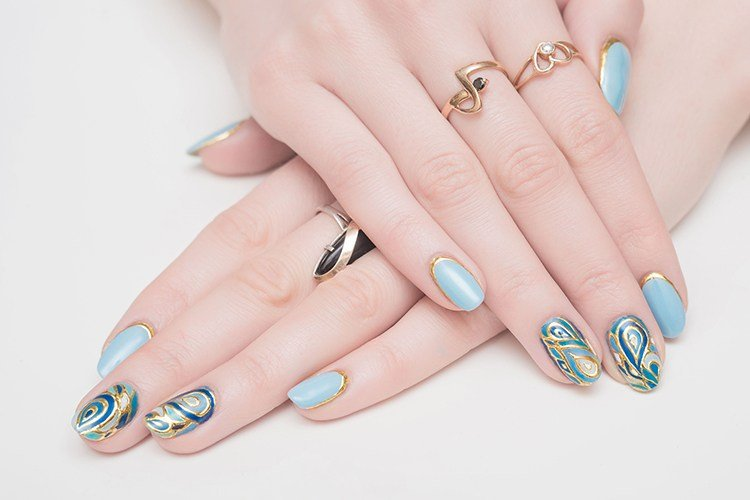 Fashionlady Suggests You 10 Best Nail Art Blogs On Internet