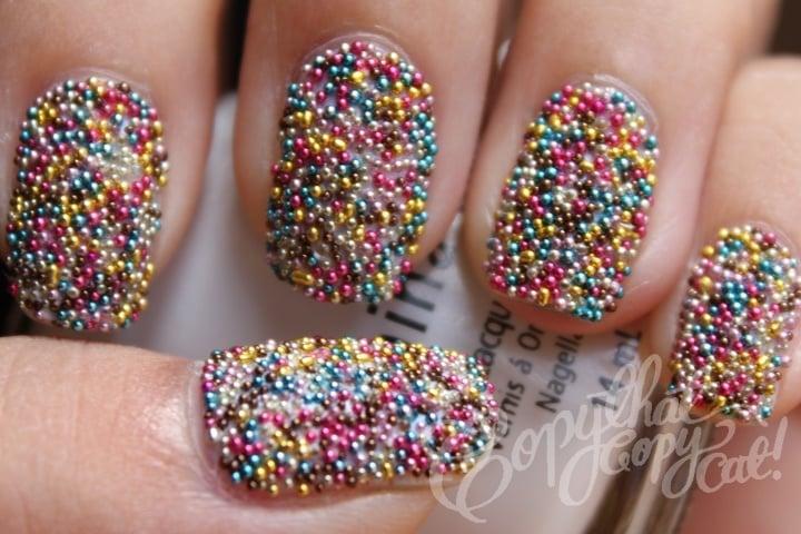 best nail polish blogs