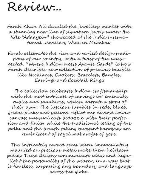 farah-ali-khan-jewelry-designer-collections